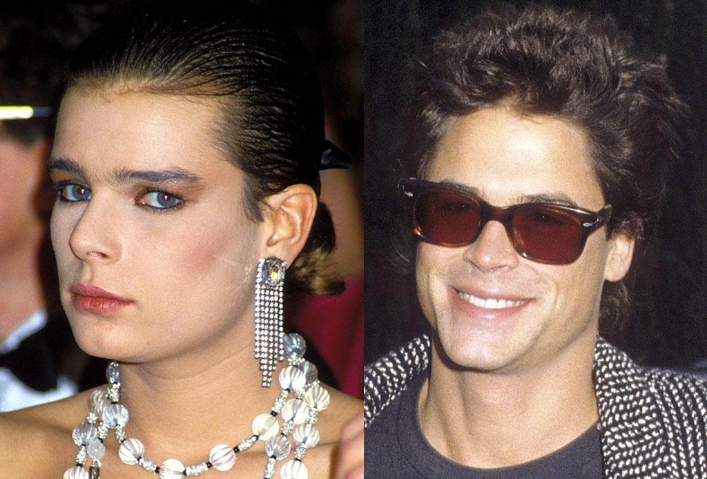 Seguro no sabías que estas celebridades salieron con alguien de la realeza - celebridades-y-realeza-4
