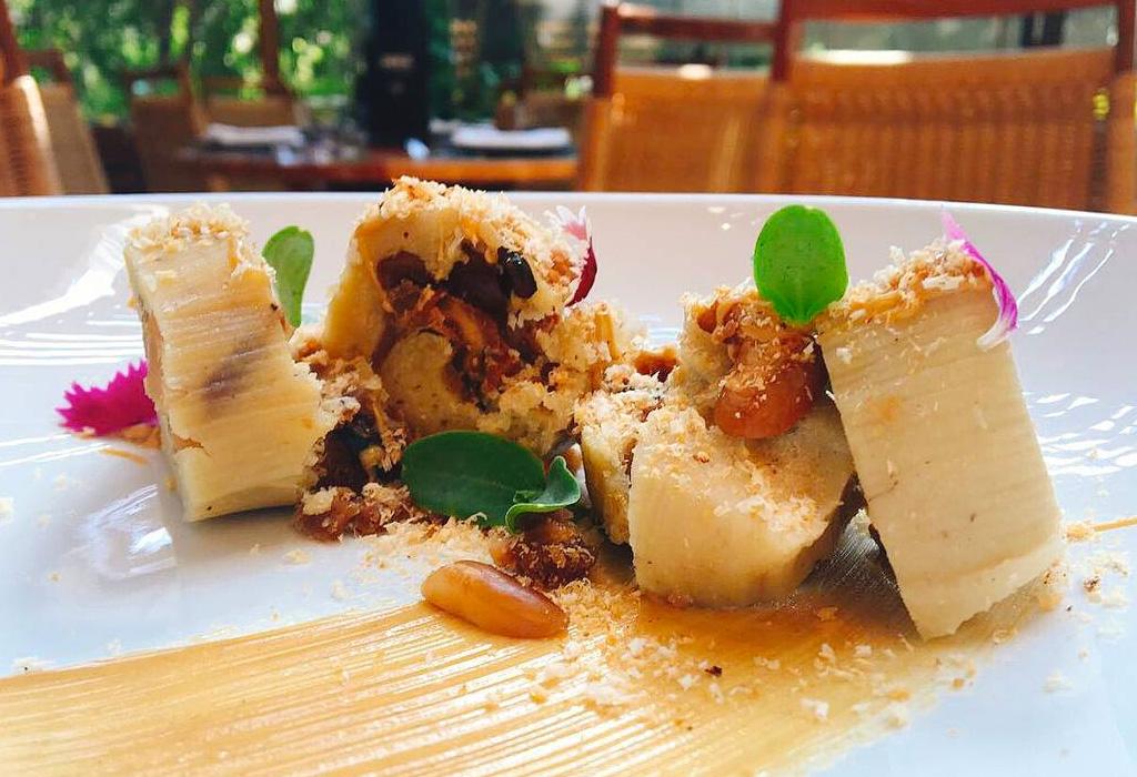 ¿Tamales gourmet? Existen y estos son los imperdibles en la CDMX - chapulin