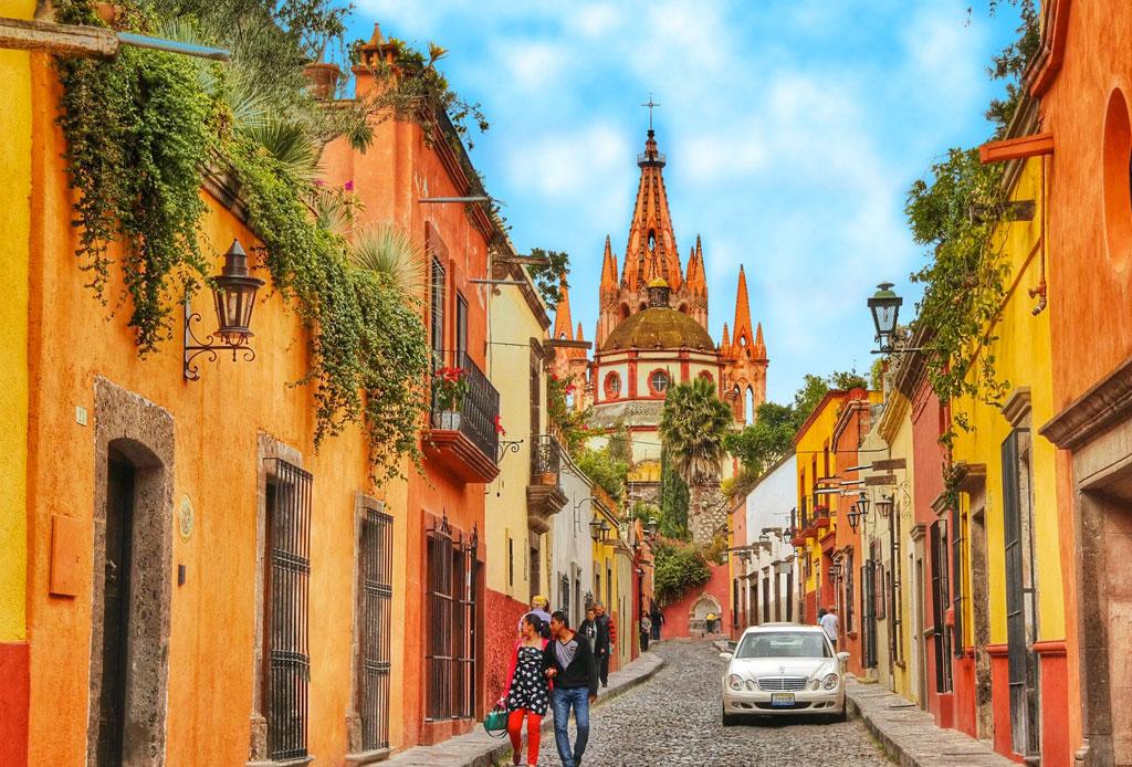 Te decimos cuál es la mejor temporada para viajar a estos destinos mexicanos - destinos-mexico-6