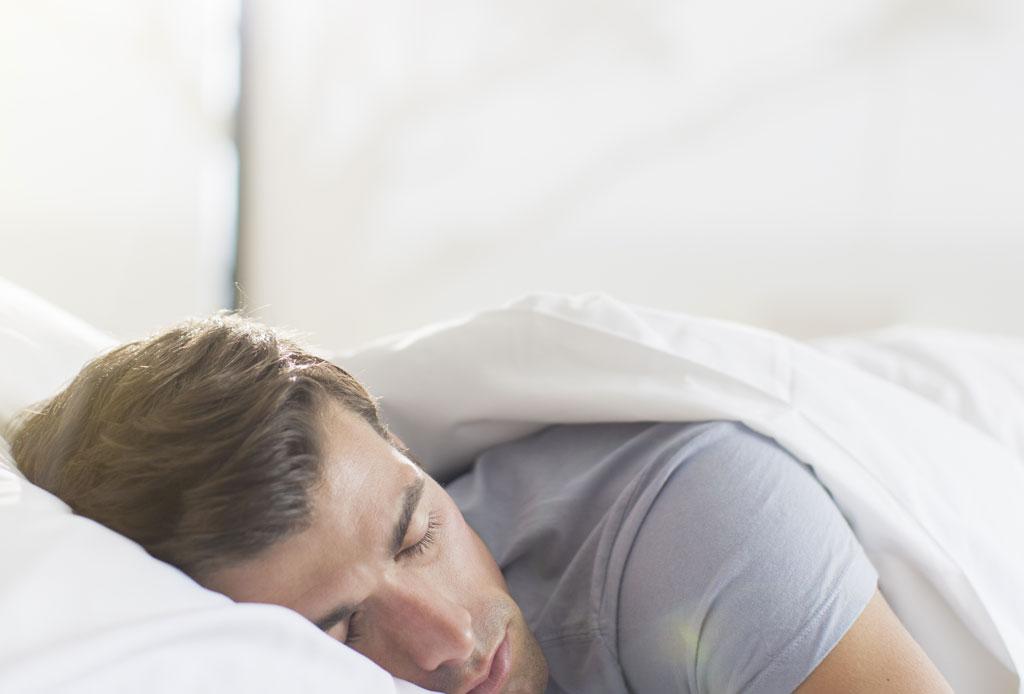 ¿Realmente funciona la dieta del sueño? - dieta-del-sueno
