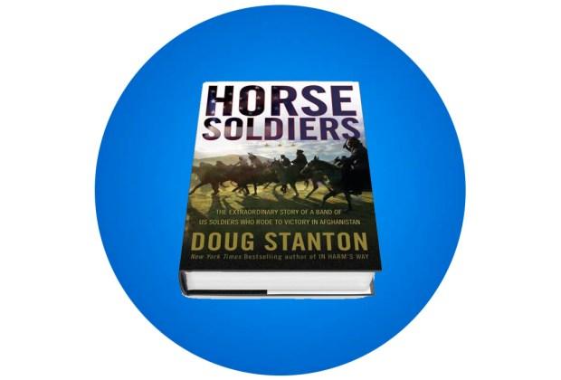 Libros que debes leer antes de que salga su versión en película este 2018 - horse-1024x694