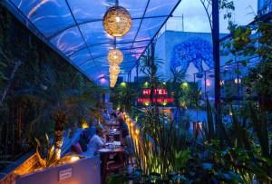Happenings: Primer viernes de jazz en Hotel Parque México