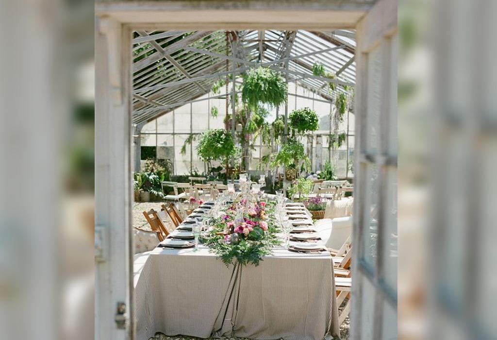 Tendencia en flores para bodas durante la primavera/verano - jardinbot