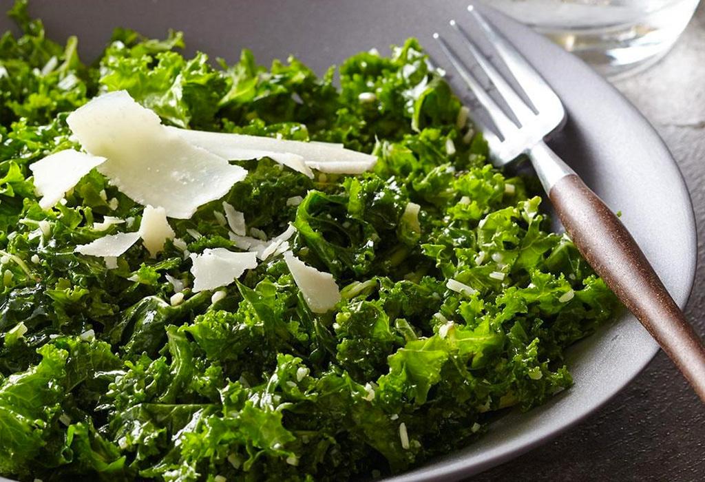 ¿El frío reseca tu piel? Estos alimentos la mantendrán hidratada - kale