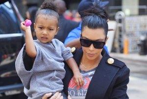 El consejo de belleza que Kim Kardashian tiene para sus hijas
