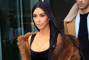 Kanye le manda consejos de moda a Kim ¡por correo electrónico!