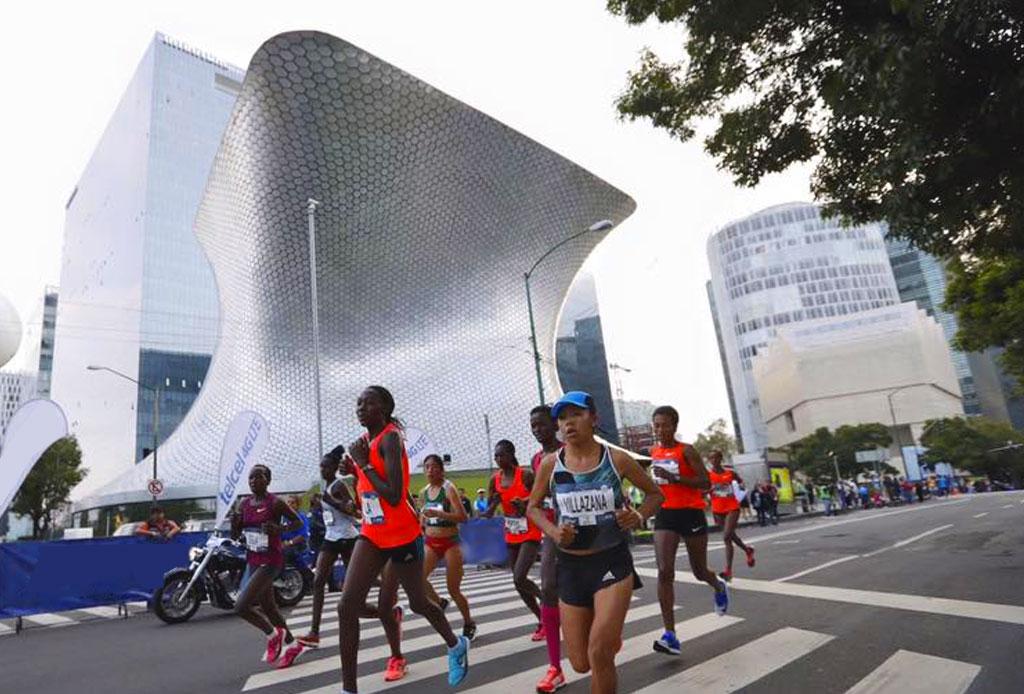 Running Monday: ¡Los maratones para correr alrededor de México este 2018! - maraton