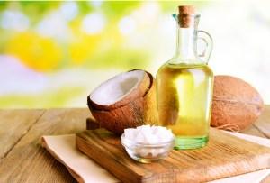 Diferentes maneras de usar el aceite de coco en tu rutina de belleza