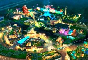 Amikko, el nuevo parque de diversiones que llegará a la Riviera Maya