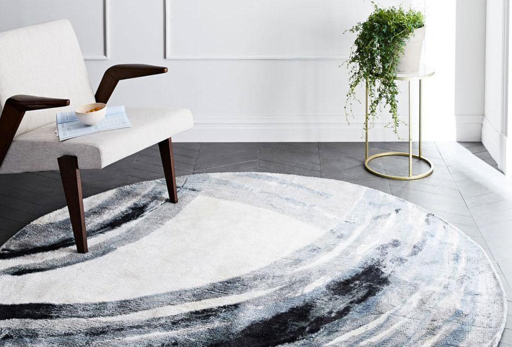 ¿Quieres agregar un tapete decorativo? Te decimos cuál debes elegir