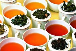 ¡No te quedes sin energía! Estos tés son tus mejores aliados