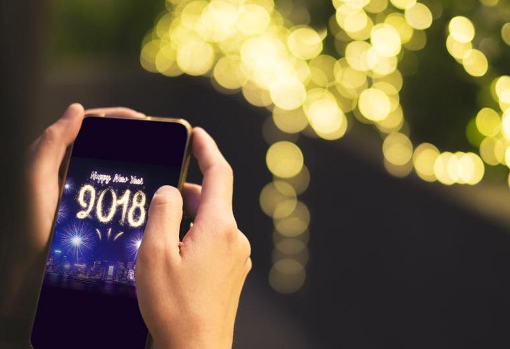 3 aplicaciones que te ayudarán a cumplir tus propósitos de Año Nuevo