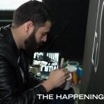 El letrista tapatío Chisko Romo creó una obra para el re-lanzamiento del modelo EQT de Adidas - adidas-eqt-chisko-romo