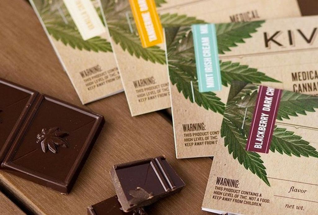 ¿Puedes creerlo? El cannabis es la siguiente tendencia en la comida