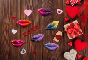 Celebra San Valentín con la colección del maestro chocolatero José Ramón Castillo