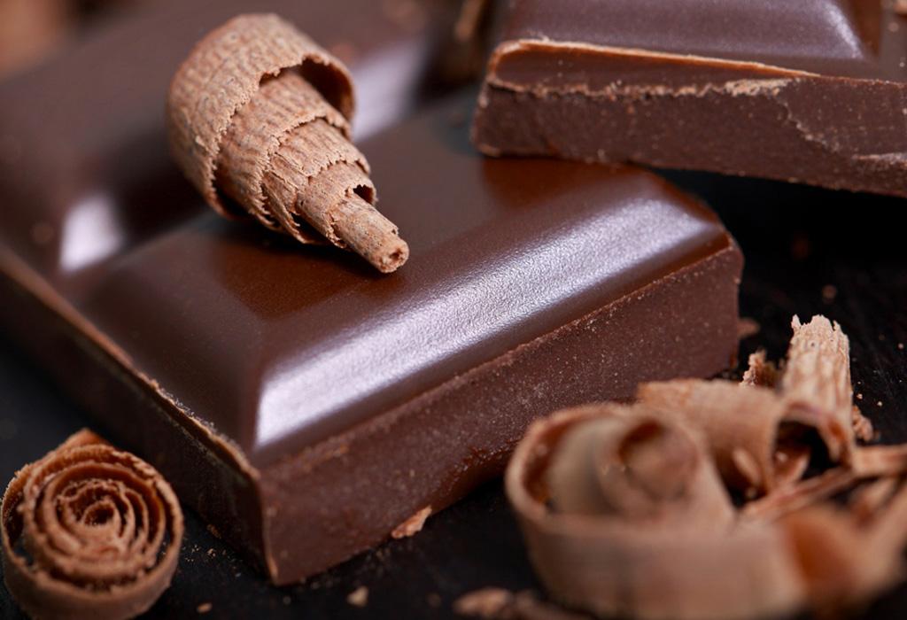 Beneficios de usar mascarillas de chocolate - cocholate