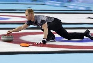 ¿Ya conoces el deporte 'Curling'? Esto es todo lo que debes saber de él
