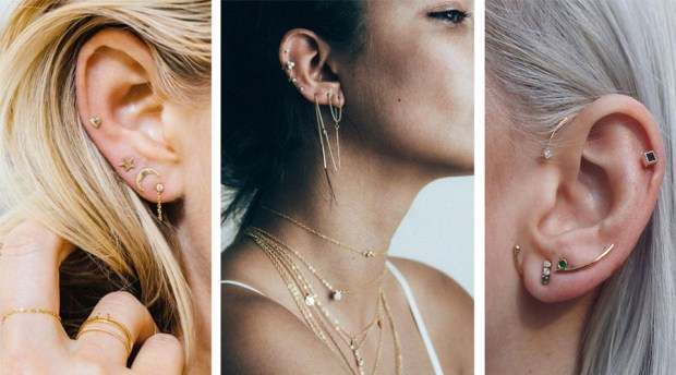 d40196720219 ¿Por qué es saludable usar aretes de oro  - earpart