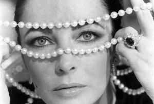 Las joyas más valiosas de Elizabeth Taylor