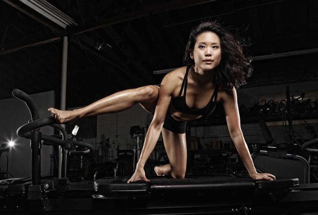 Lagree Fitness: la reinvención de la técnica de Pilates