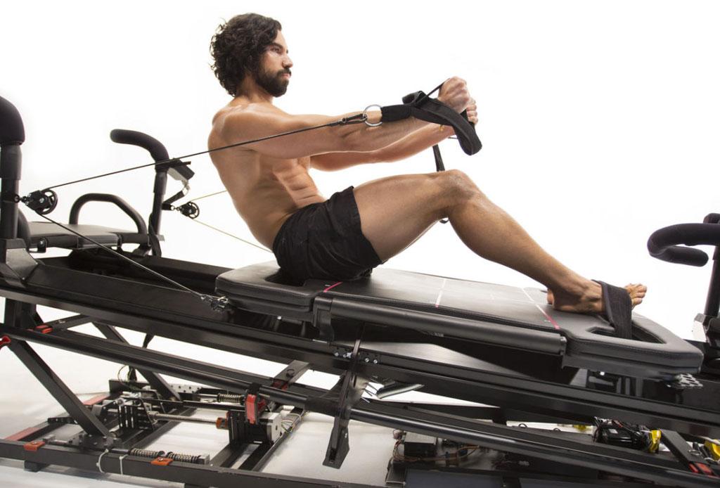 Lagree Fitness: la reinvención de la técnica de Pilates - lagree_1