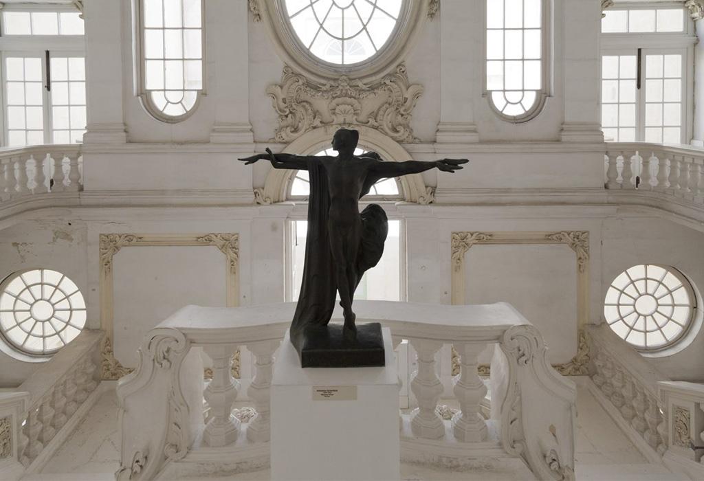 Un tour de viaje muy original: los museos más nuevos para conocer - museo10