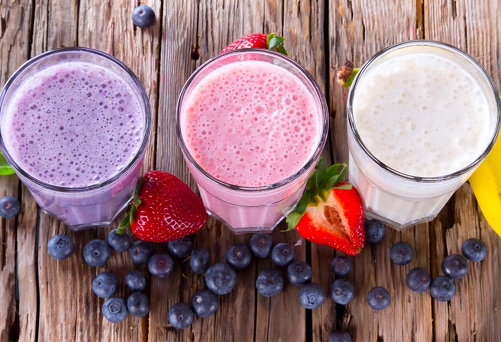 4 ideas erróneas que existen acerca el jugo - smoothies
