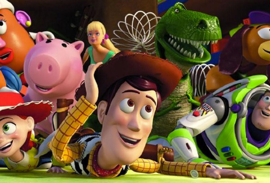 ¡Toy Story Land abre este año!