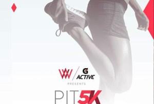 Experiencia Fitness Women's Weekend
