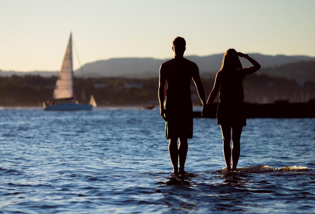 ¿Importa la estatura al elegir pareja? Mucho más de lo que imaginas