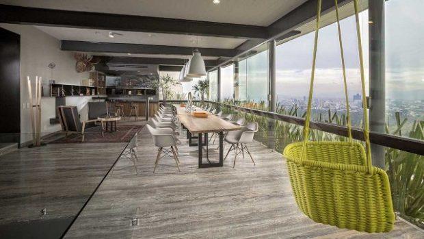 Estas son las suites más exclusivas de la CDMX - hotel-presidente