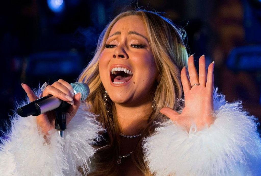 """Lo que no sabías del icónico """"silbido"""" de Mariah Carey - mariah_carey"""