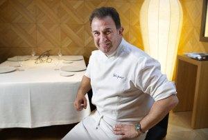Las lecciones de vida que hemos aprendido del chef de 8 estrellas Michelin, Martín Berasategui