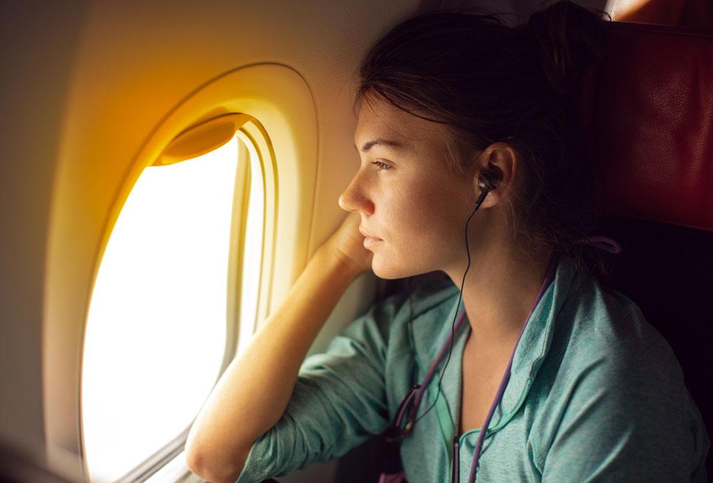 Las mejores aerolíneas del mundo, ¿las conoces? - playlist-musica-avion-playa