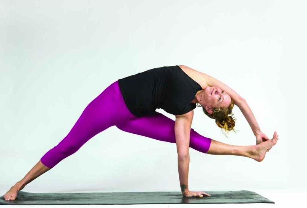 4 puntos a considerar para lograr posturas precisas al practicar yoga - posiciones_yoga_3