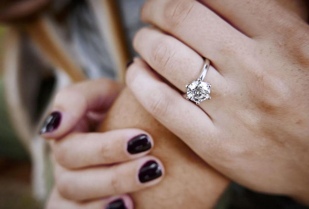 Proposal shape: la tendencia fitness para las próximas brides-to-be - propuesta-matrimonio-anillo