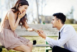 Proposal shape: la tendencia fitness para las próximas brides-to-be