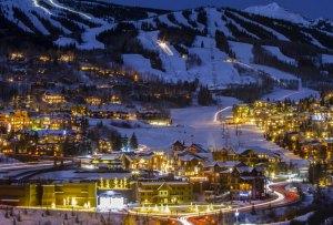Snowmass: pistas de esquí para principiantes a 10 minutos de Aspen