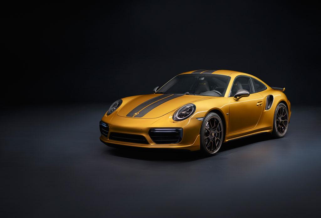 3 nuevos modelos de Porsche llegaron a México - superdeportivo_porsche_1