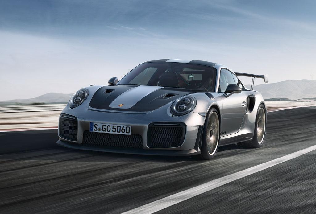 3 nuevos modelos de Porsche llegaron a México - superdeportivos_porsche
