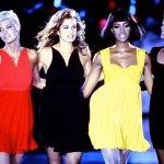¿Bebé en camino? Los nombres de estas celebridades de los 90's son la tendencia - supermodelos