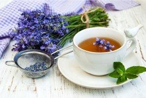 La guía de tés e infusiones para cada tipo de malestar