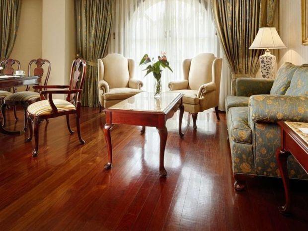 Estas son las suites más exclusivas de la CDMX - the-green-park-2