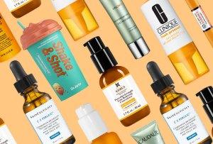 ¡Agrega la vitamina C a tu rutina de belleza con estos productos!