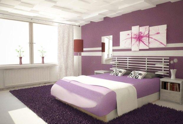De qué color pintar tu cuarto? Considera lo que cada uno puede hacer ...