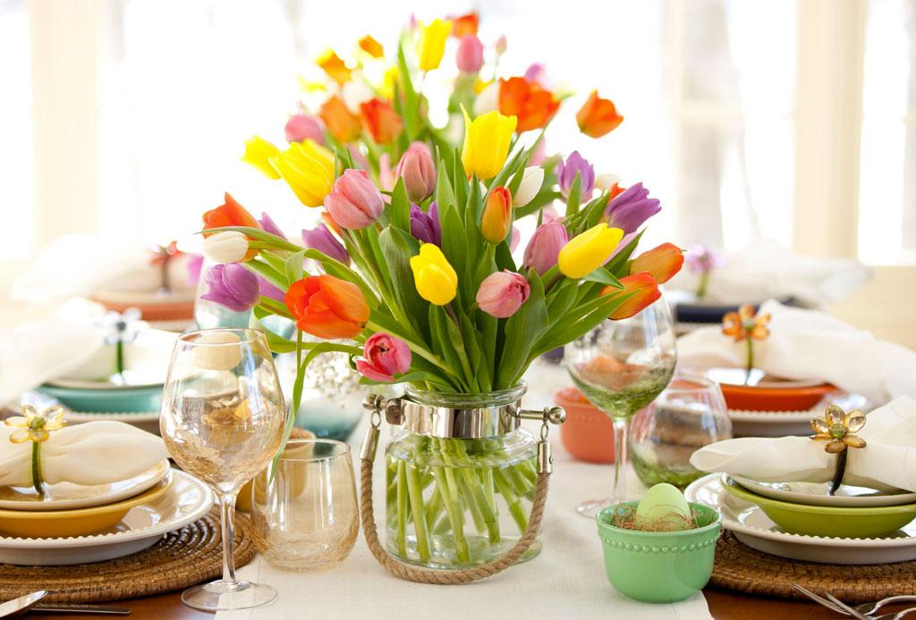 ¿Dónde comprar flores artificiales en la CDMX?