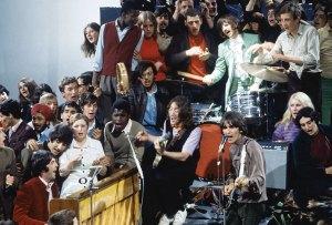 El manuscrito de «Hey Jude» de The Beatles fue subastado por más de $300 mil dólares