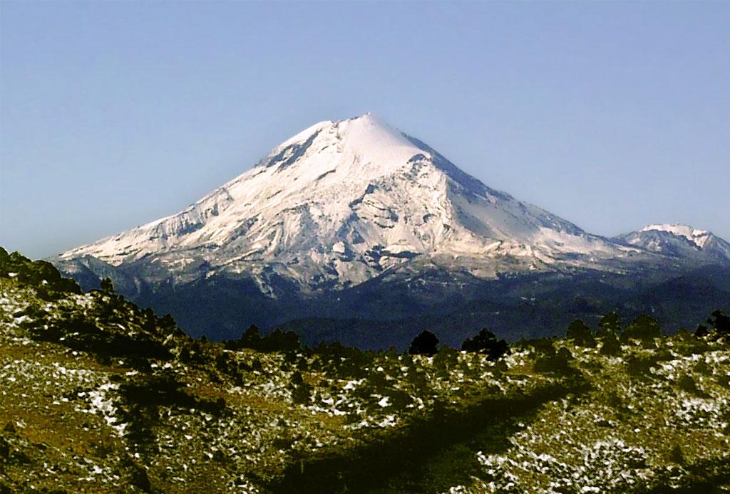 5 grandiosas montañas mexicanas para hacer hiking - hiking_montanas_mexico_2