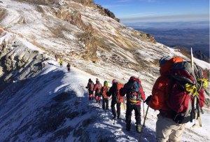 5 grandiosas montañas mexicanas para hacer hiking