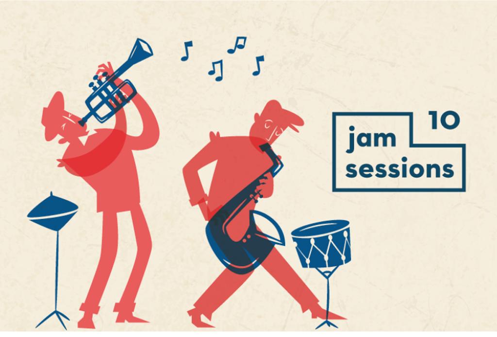 Jam Session 10: Día Internacional del Jazz - jam-sessions